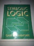SYMBOLIC LOGIC >CUSTOM<        N/A 9780078039812 Front Cover