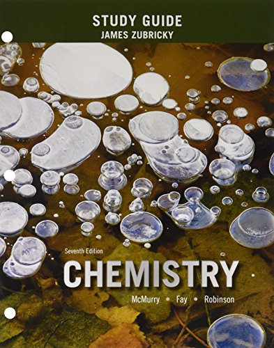 Chemistry:   2015 edition cover