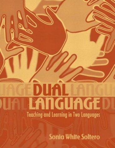 Dual Language Teaching and Learning in Two Languages  2004 edition cover
