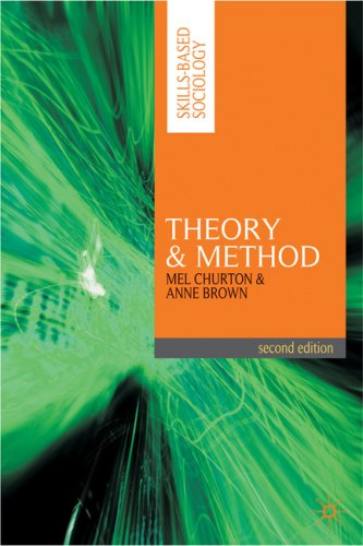 Theory and Method  2nd 2010 (Revised) edition cover