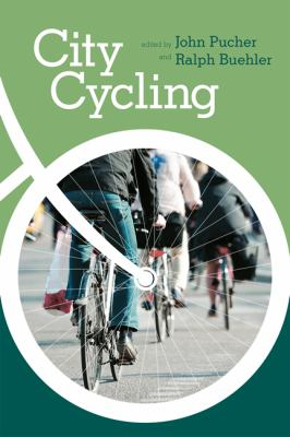 City Cycling   2012 9780262517812 Front Cover