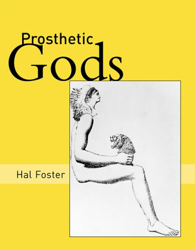 Prosthetic Gods   2006 edition cover
