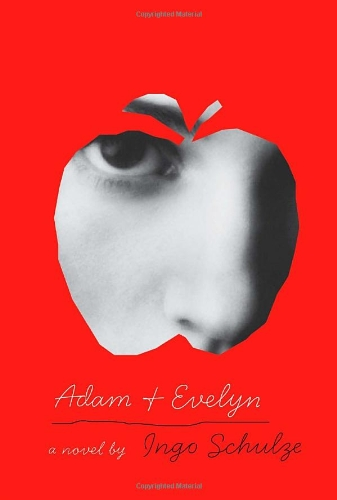 Adam and Evelyn   2011 9780307272812 Front Cover
