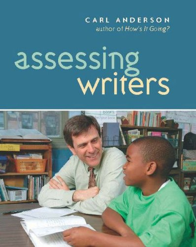 Assessing Writers   2005 edition cover