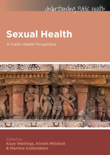Sexual Health: a Public Health Perspective   2012 9780335244812 Front Cover