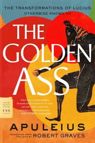 Golden Ass The Transformations of Lucius N/A edition cover