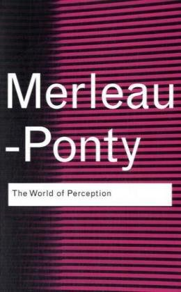 World of Perception   2008 edition cover