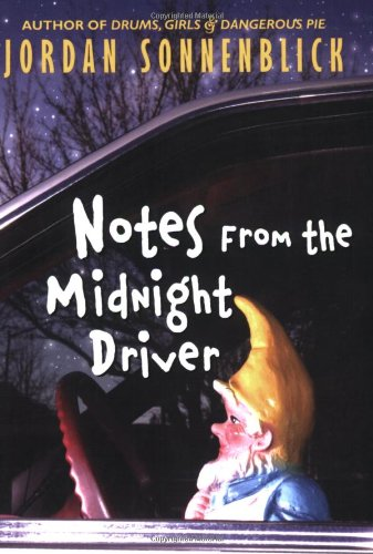 Notes from the Midnight Driver  N/A edition cover