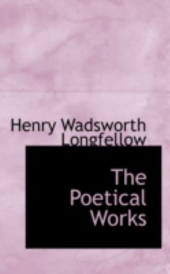 The Poetical Works:   2008 edition cover