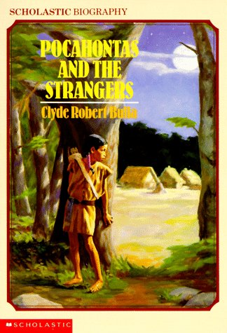 Pocahontas and the Strangers  N/A edition cover