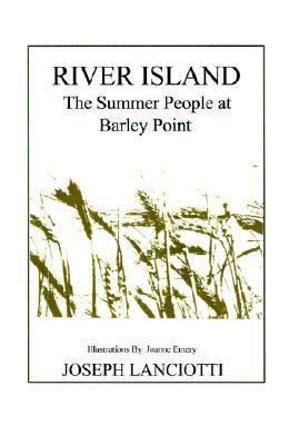 River Island The Summer People at Barley Point N/A edition cover