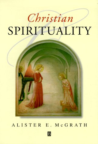 Christian Spirituality An Introduction  1999 edition cover