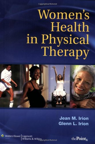 Women's Health in Physical Therapy   2009 edition cover
