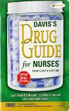 Drug Guide for Nurses  N/A edition cover