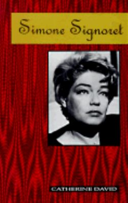 Simone Signoret  N/A 9780879515812 Front Cover