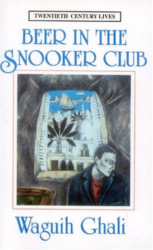 Beer in the Snooker Club  Reprint  edition cover