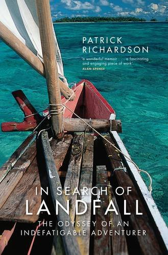 IN SEARCH OF LANDFALL                   N/A 9780955844812 Front Cover