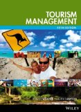 Tourism Management  5th 2014 edition cover