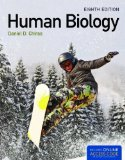 Human Biology:   2013 edition cover