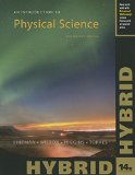 An Introduction to Physical Science + Physics Enhanced Webassign Multi-term Loe Access Card: Hybrid  2015 edition cover