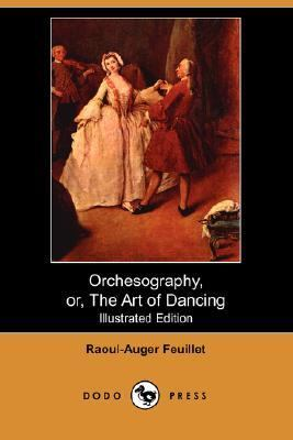 Orchesography, or, the Art of Dancing  N/A edition cover
