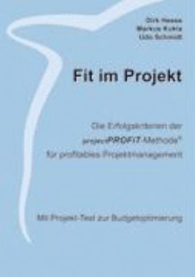Fit Im Projekt N/A 9783833419812 Front Cover