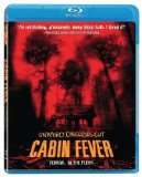 Cabin Fever: Unrated Director's Cut System.Collections.Generic.List`1[System.String] artwork