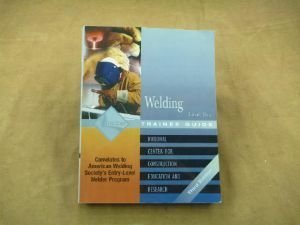 Welding: Level 2 1st 2003 edition cover