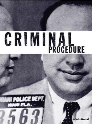 Criminal Procedure   2013 edition cover