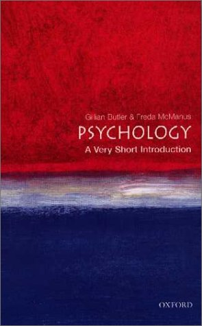 Psychology   2000 edition cover