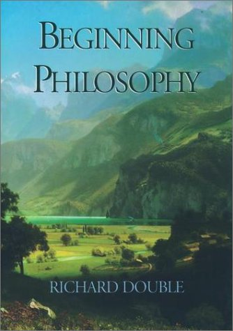 Beginning Philosophy   1999 9780195117813 Front Cover