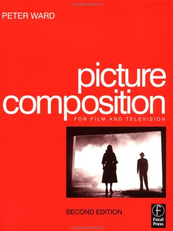 Picture Composition  2nd 2003 (Revised) edition cover