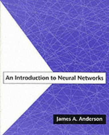 Introduction to Neural Networks   1995 edition cover