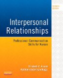 Interpersonal Relationships: Professional Communication Skills for Nurses  2015 edition cover