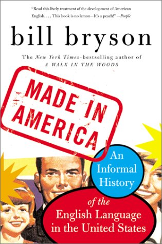 Made in America   1994 (Reprint) edition cover