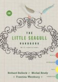 Little Seagull Handbook with Exercises  2nd 2014 edition cover