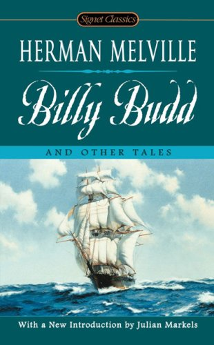 Billy Budd and Other Tales  N/A edition cover