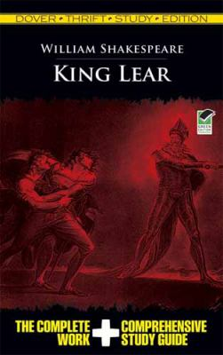 King Lear   2010 edition cover
