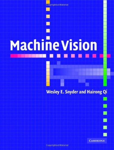 Machine Vision   2010 edition cover