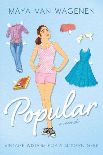 Popular A Memoir  2014 edition cover