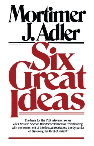 Six Great Ideas   1997 edition cover
