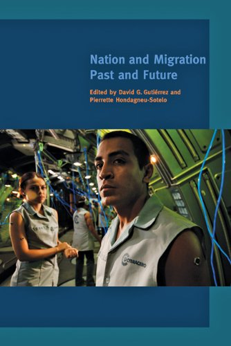 Nation and Migration Past and Future  2009 edition cover