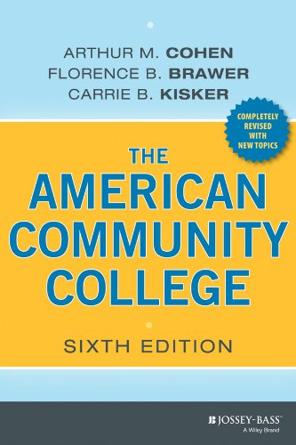 The American Community College:   2013 9781118449813 Front Cover
