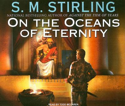 On the Oceans of Eternity:  2008 edition cover