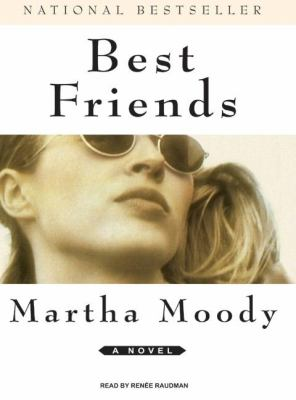 Best Friends: Library Edition  2007 9781400135813 Front Cover
