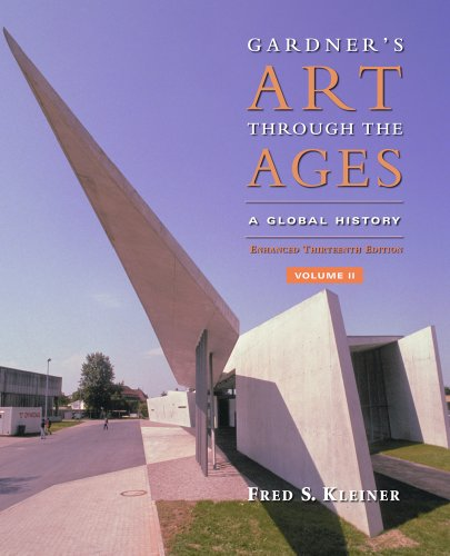 Gardner's Art Through the Ages A Global History 13th 2011 edition cover