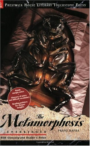 Metamorphosis - Literary Touchstone 1st 2005 edition cover