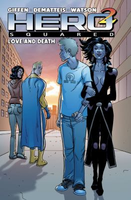 Love and Death  N/A 9781934506813 Front Cover