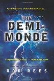 Demi-Monde Fall N/A edition cover