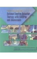 Case Studies in Rational Emotive Behavior Therapy with Children and Adolescents   2002 edition cover